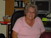 My Grandma <3