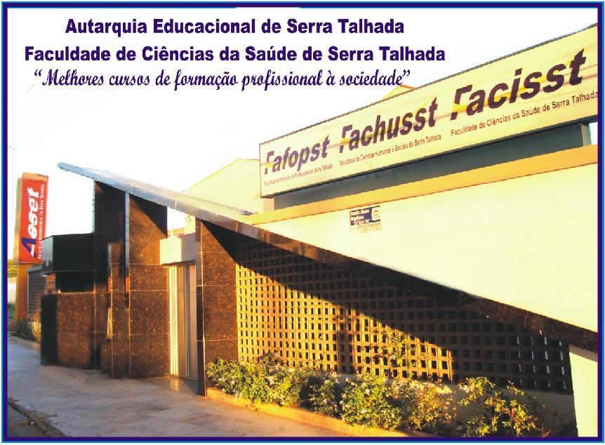 FACISST - SERRA TALHADA