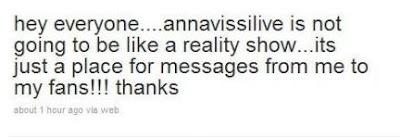 Anna's rockumentary due on Monday Anna_vissi_sms
