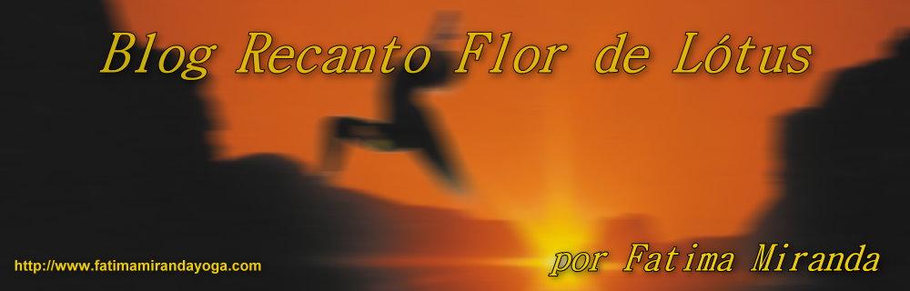 Blog Recanto Flor de Lótus
