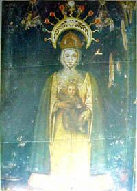 Nuestra Señora de la Consolación de Táriba - Edo táchira Venezuela