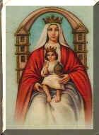 La Virgen se aparece en Venezuela al Cazique Coromoto de susana colucci