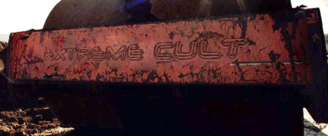 Extreme Cult