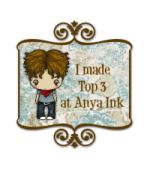 Anya Ink Top 3