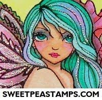 Sweetpea Stamps