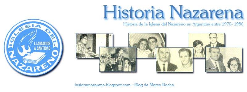 Historia Nazarena