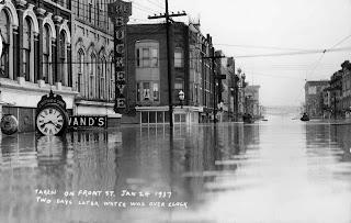 Sunday January 24 1937 80 Years Ago Today