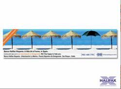 Campaña publicidad HALIFAX by QuintaEsencia