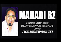 Chartered Master Trainer