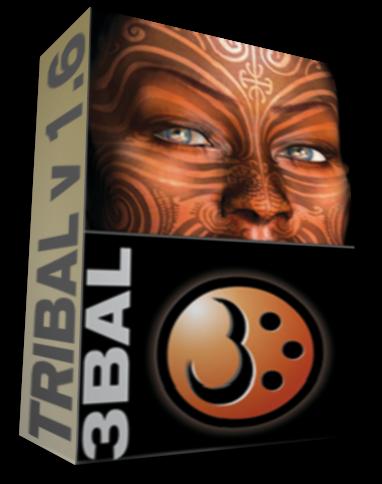 foto de de tatuajes tribales. 50 tatuajes tribales. Excelentes graficos.