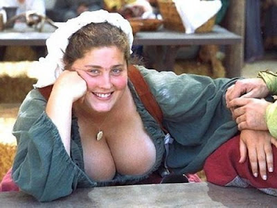 European vacation porn