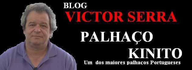 PALHAÇO KINITO