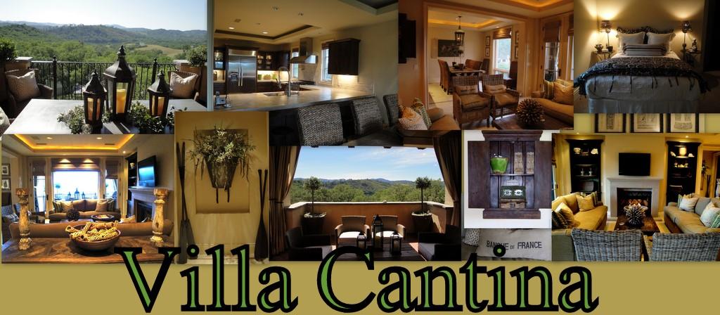 Villa Cantina