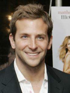 Bradley Cooper Hot