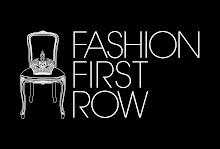 FashionFirstRow