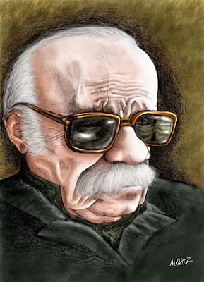 Dibujos y Pinturas de Escritores Argentinos