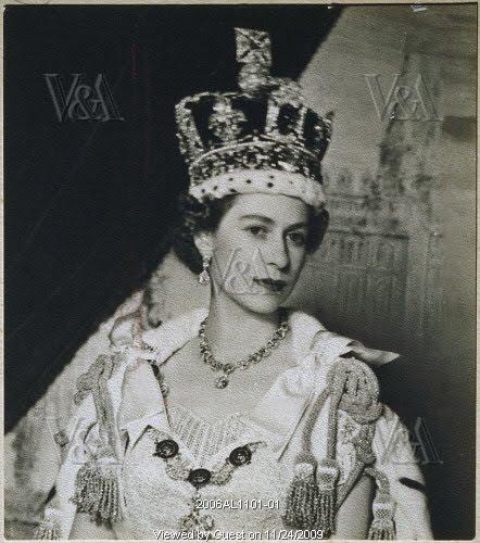when was queen elizabeth ii crowned. velvet Queen+elizabeth+ii+