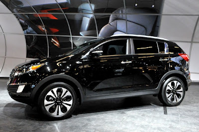 All-New KIA Sportage Indonesia