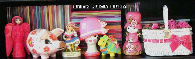 Rick Rack Ruby