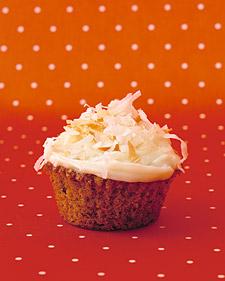 Carrot Cupcakes Martha Stewart