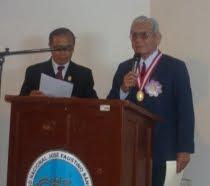 VI Concurso Escolar Regional de Declamación 2010