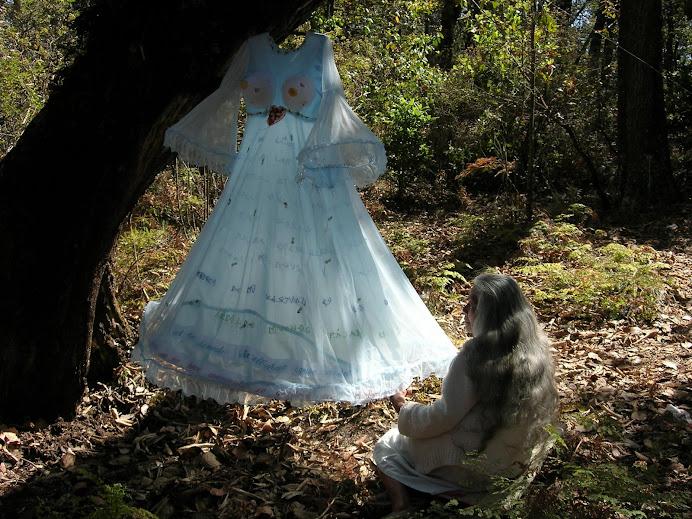 vestido barroco de quinceañera