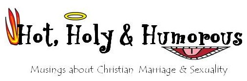 Hot, Holy and Humorous