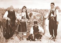 Familie din Dobrogea