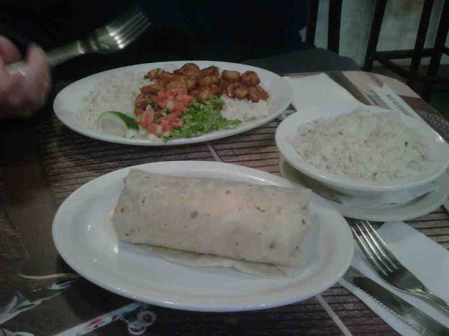 Wahoo 39 s fish taco tuesdays by one scoop at a time for Wahoo fish taco recipe