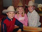 3 Grand Kids NWSS Denver