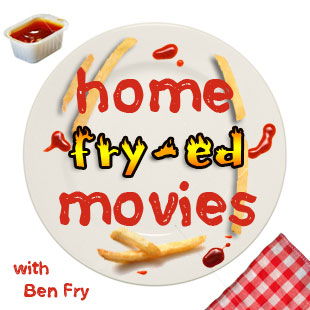 Home Fry-ed Blog