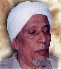 AL-HABIB HASAN ASSYATIRY