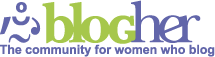 Blogher Offers a Female Nod