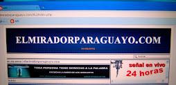 Paraguayos en EEUU