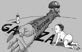 Ο Παπουτσής σταμάτησε τον Στόλο για τη Γάζα με τα όπλα!