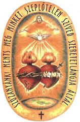 Escudo de la Llama de Amor
