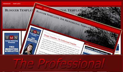 The Professional Template