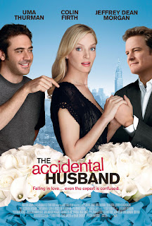 The Accidental Husband (2008) 720p x264 AAC-FLAWL3SS