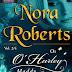 Maddy  - Os O'Hurley - Nora Roberts
