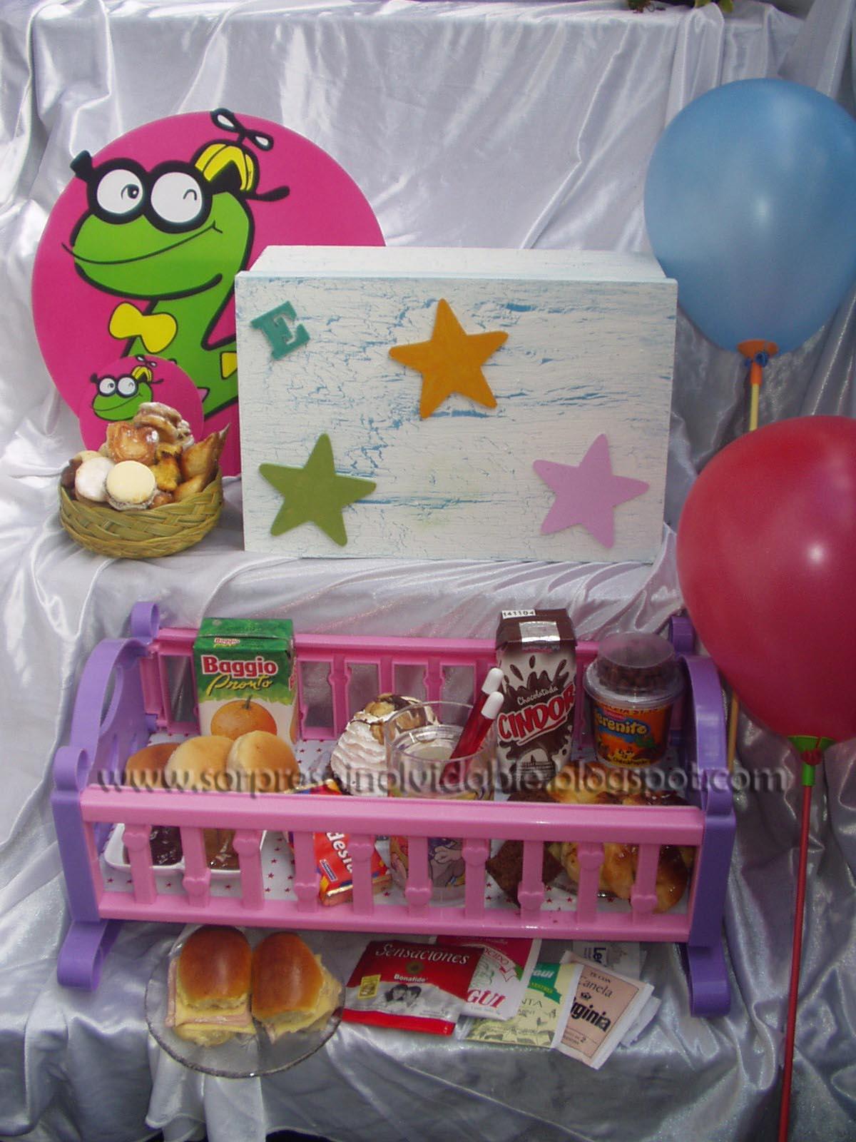 Desayuno con sorpresa cake ideas and designs - Desayuno sorpresa madrid ...