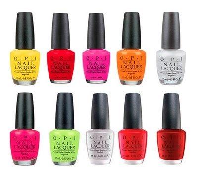 nail polish  news