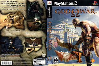 Download - God of War (PT-BR) | PS2