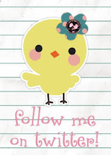 Click on the immage bellow to follow me on twitter!