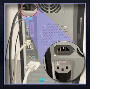 Como limpiar cables y conectores 2012 - Como limpiar metal oxidado ...