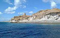 torres vigia Sardegna