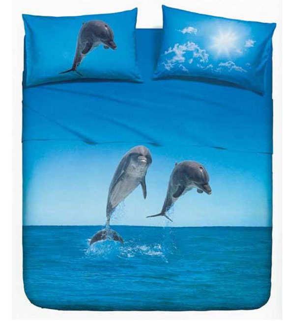creative bed sheets