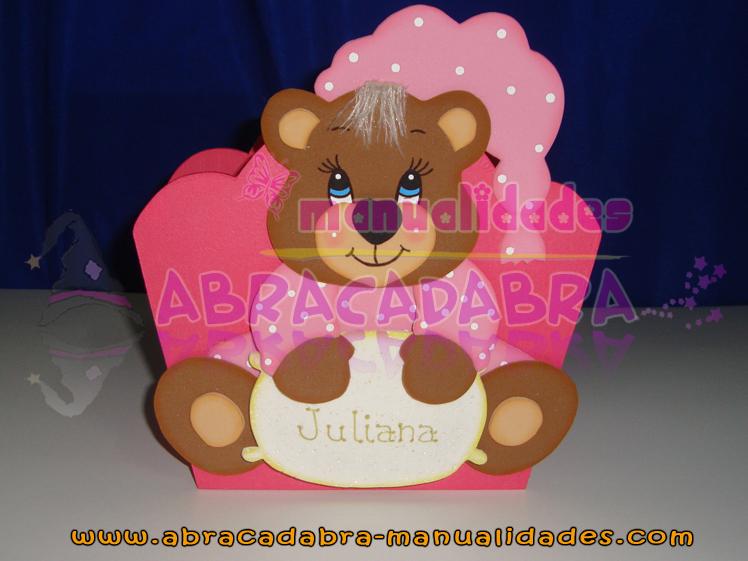 Como hacer canastas para cumpleaños de goma eva para niñas - Imagui