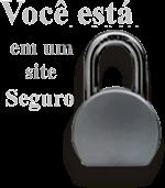 \o/ Site Seguro \o/