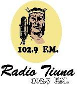 Radio Tiuna 102.9 Fm Comunitaria y Socialista