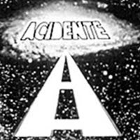 Logo Acidente, rock independente